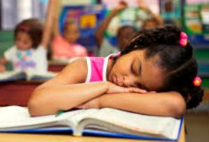 New sleep recommendations for kids and adults