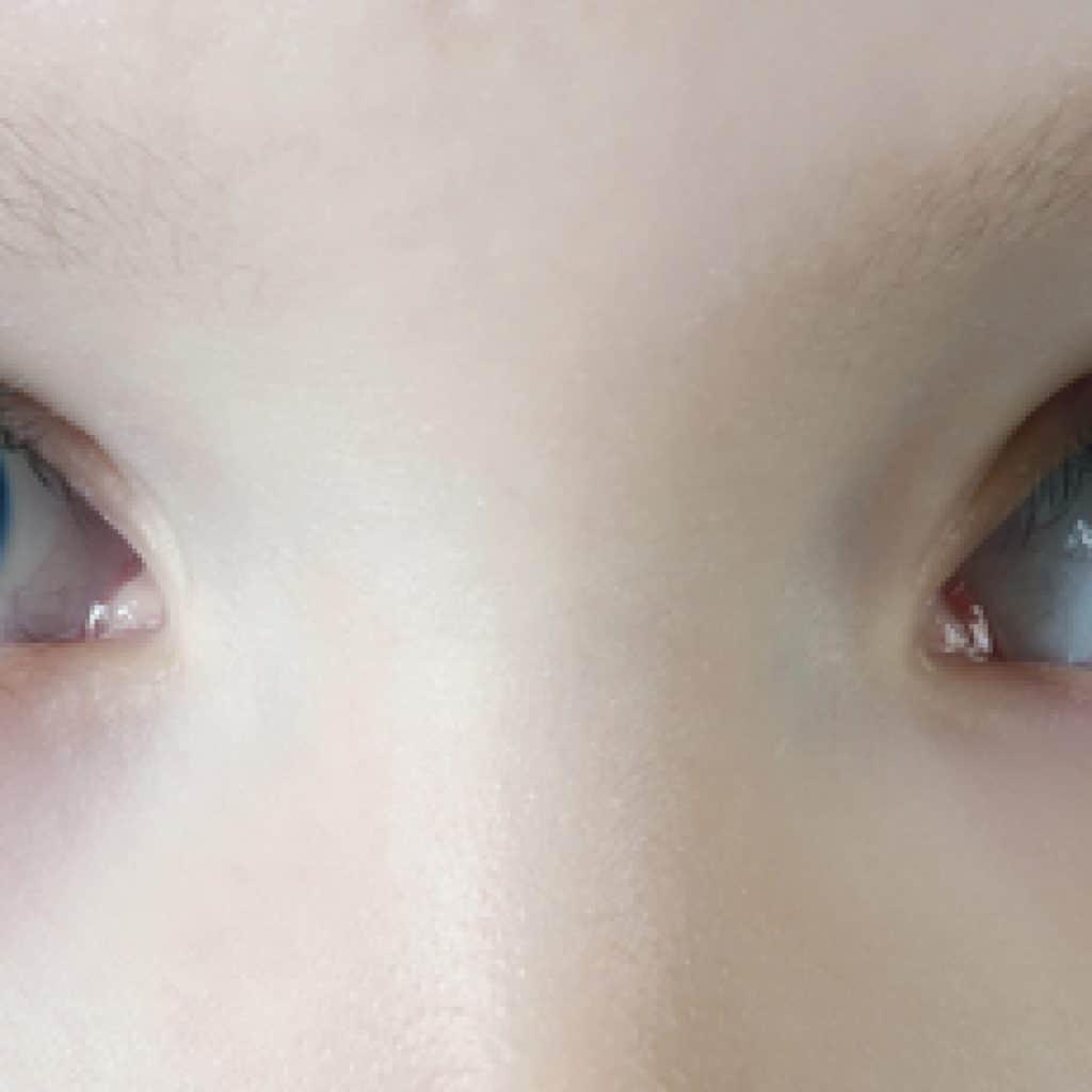 Eye Movement and ASD